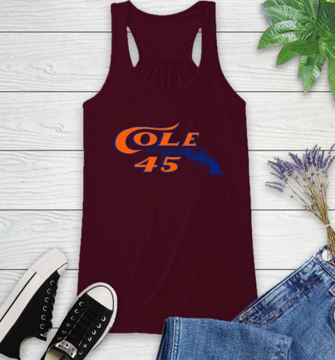 Cole 45 Racerback Tank 3
