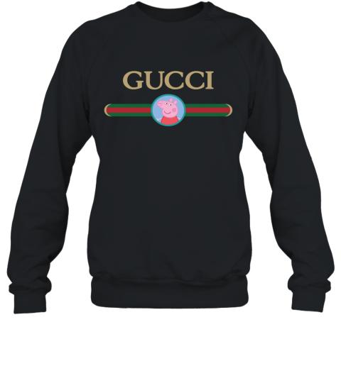 Peppa Pig Gucci Sweatshirt