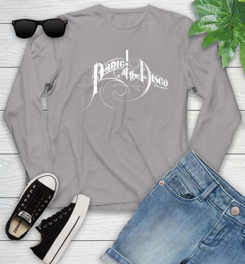 Panic At The Disco Youth Long Sleeve 5