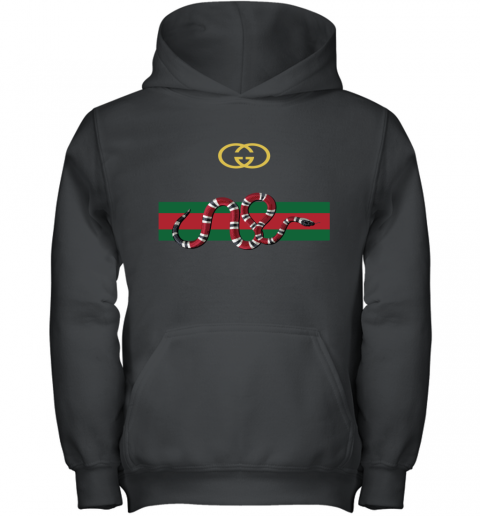 Gucci Snake Youth Hoodie