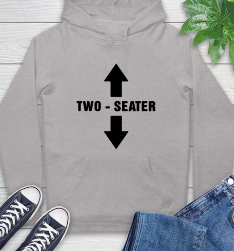 Two Seater Hoodie 10