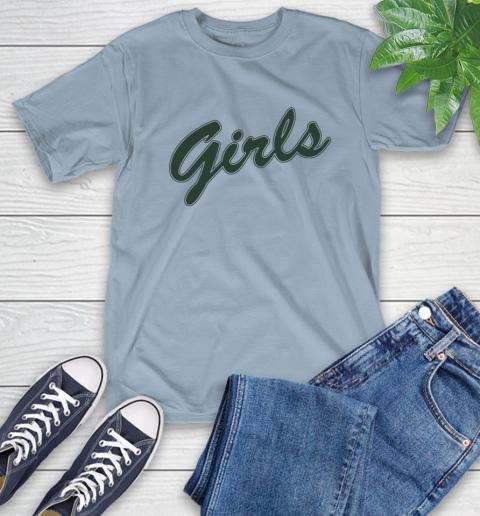 Rachel Green Girl Shirt Episode T-Shirt 9
