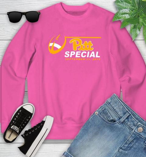 Pitt Special Youth Sweatshirt 6