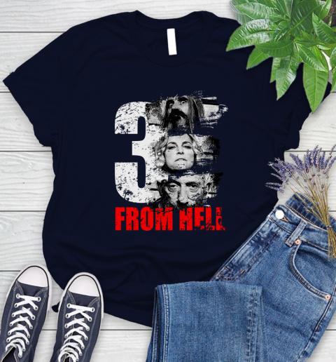 3 From Hell Women's T-Shirt 2