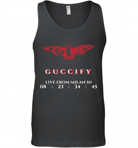 Gucci Bat Limited Edition Tank Top
