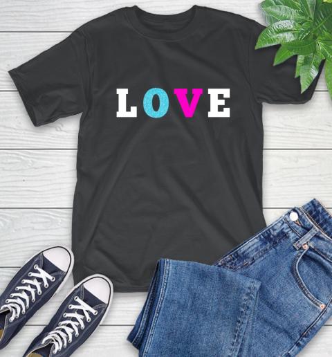 Love Shirt Savannah Guthrie T-Shirt