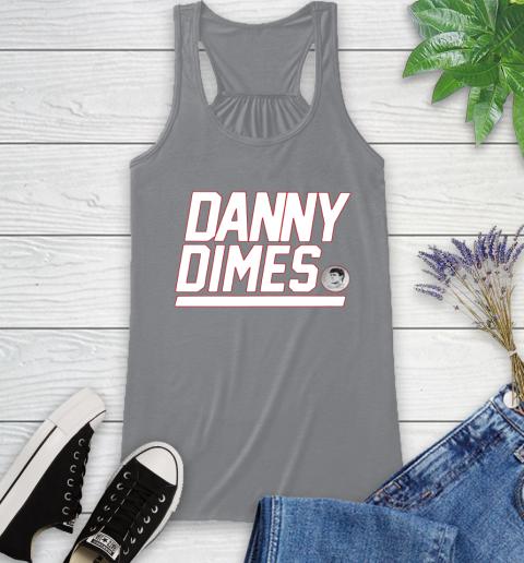 Danny Dimes Ny Giants Racerback Tank 4