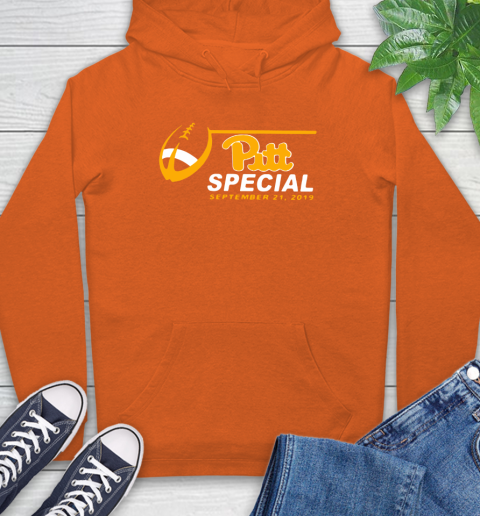 Pitt Special Hoodie 4