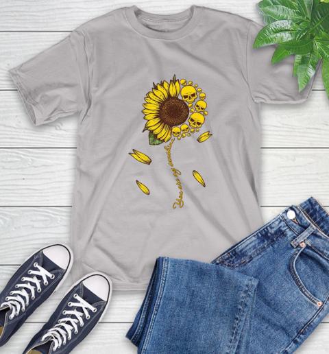 Skull You are my sunshine T-Shirt 12