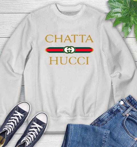 Chatta Hucci Gucci Sweatshirt