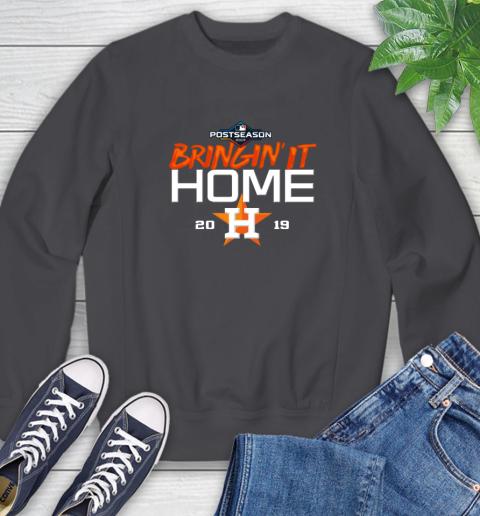 Bringing It Home Astros Sweatshirt 6