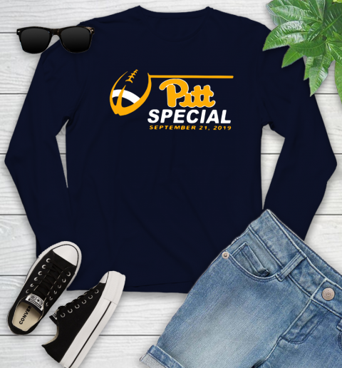 Pitt Special Youth Long Sleeve 2
