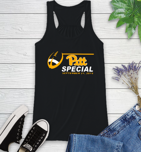 Pitt Special Racerback Tank