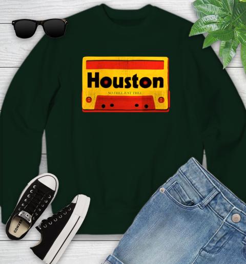 Third Ward Nine Youth Sweatshirt 10