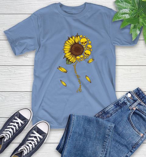 Skull You are my sunshine T-Shirt 11