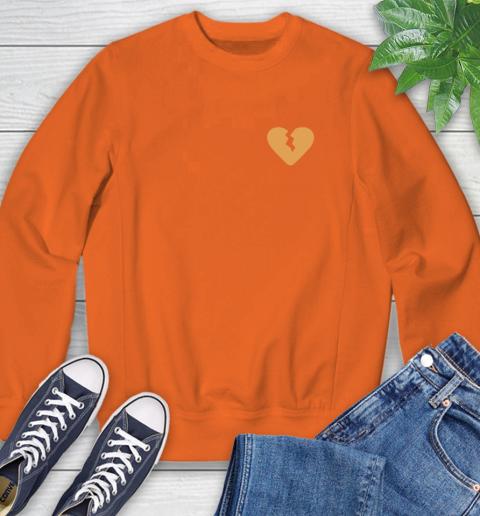 Marcus Lemonis broken heart Sweatshirt 4