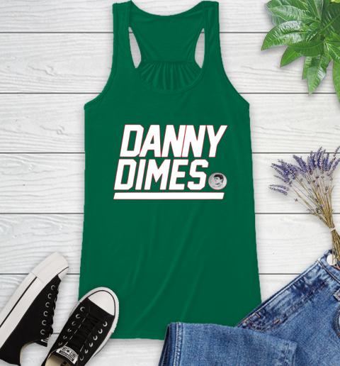 Danny Dimes Ny Giants Racerback Tank 6