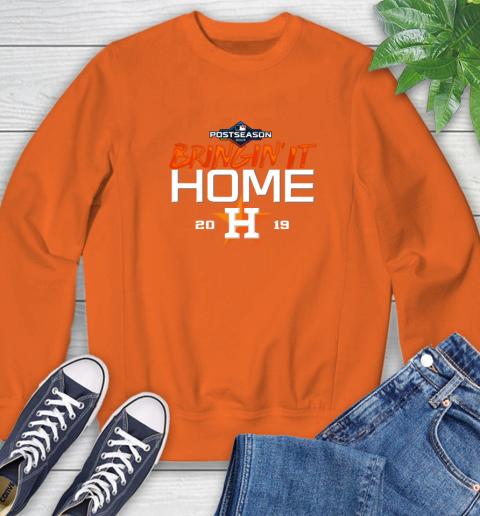 Bringing It Home Astros Sweatshirt 3