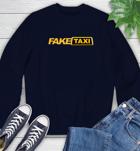 Fake taxi Sweatshirt 3