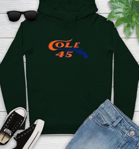 Cole 45 Youth Hoodie 13