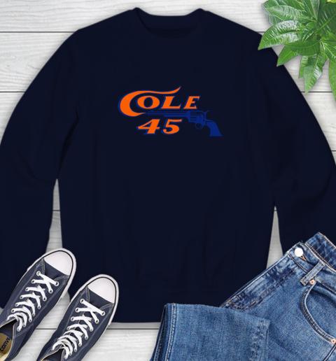 Cole 45 Sweatshirt 3