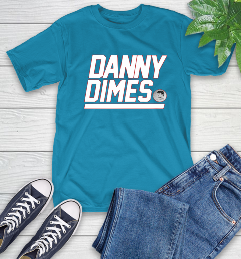 Danny Dimes Ny Giants T-Shirt 9