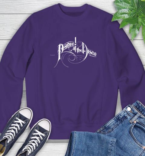 Panic At The Disco Sweatshirt 4