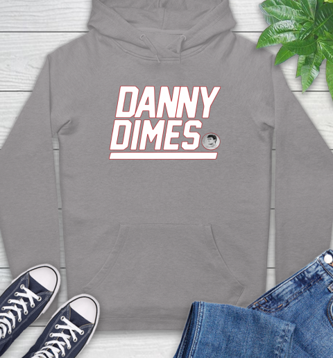 Danny Dimes Ny Giants Hoodie 6