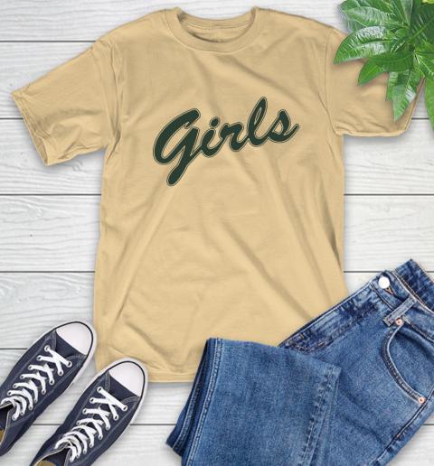 Rachel Green Girl Shirt Episode T-Shirt 6