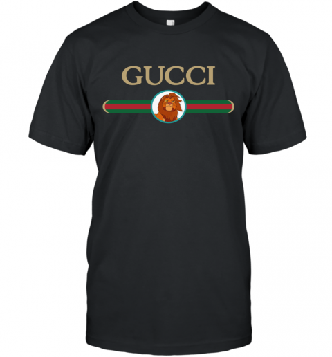Lion King Simba Gucci T-Shirt