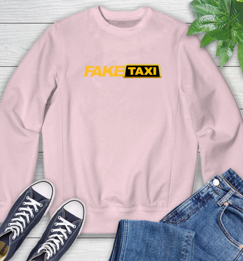 Fake taxi Sweatshirt 9
