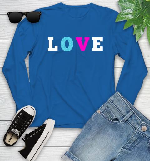 Love Shirt Savannah Guthrie Youth Long Sleeve 10