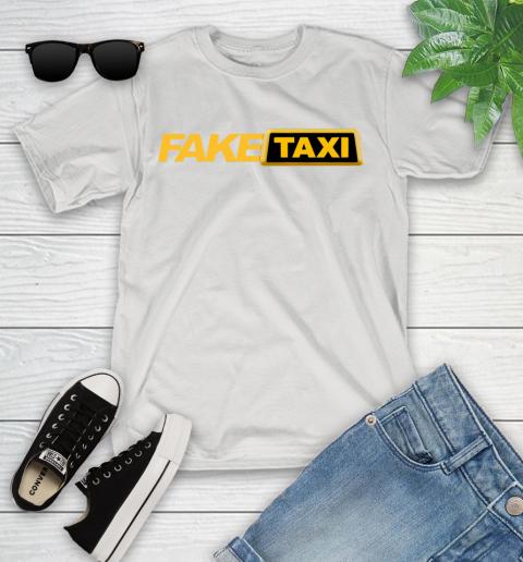 Fake taxi Youth T-Shirt