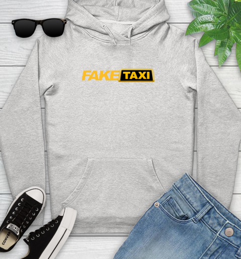 Fake taxi Youth Hoodie 1