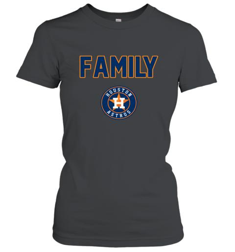 Houston Astros Family shirt Women's T-Shirt