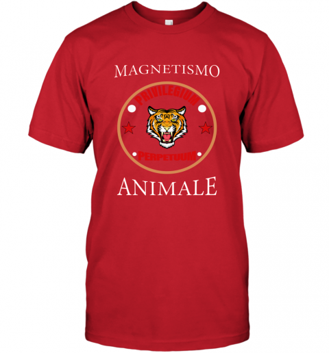 Gucci Magnetismo Animale T-Shirt