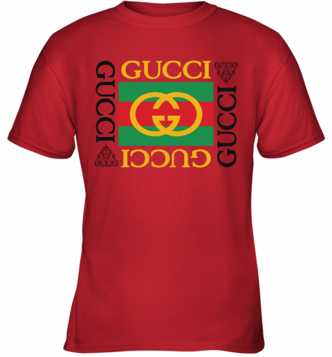 Gucci Lion Limited Edition Youth T-Shirt
