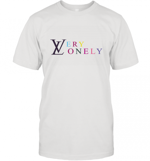 VL Very Lonely T-Shirt