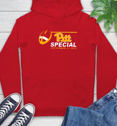 Pitt Special Hoodie 10