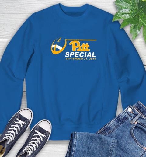 Pitt Special Sweatshirt 9