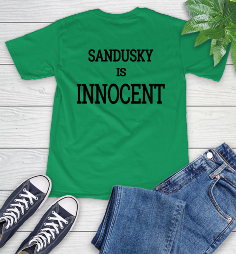 Penn state shirt controversy T-Shirt 17