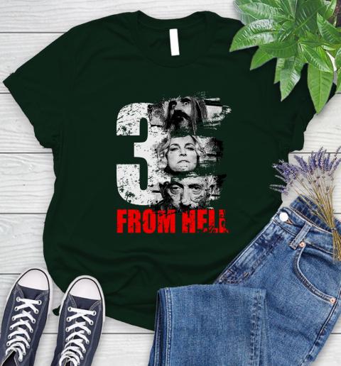 3 From Hell Women's T-Shirt 6