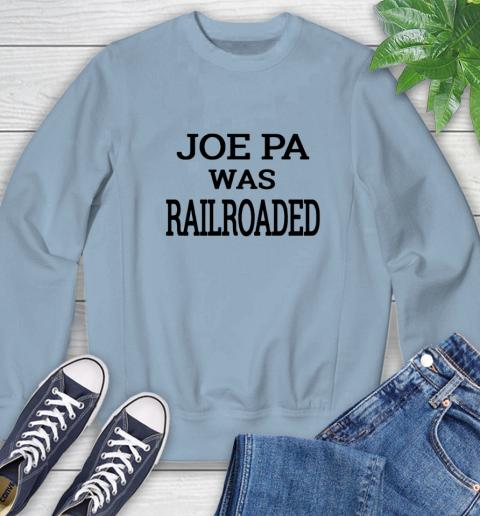 Penn state shirt controversy Sweatshirt 5