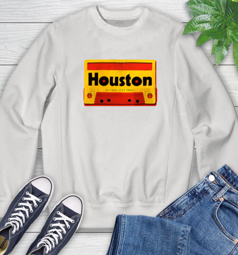 Third Ward Nine Sweatshirt