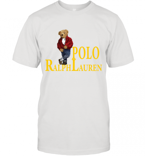 Ralph Lauren Bear T-Shirt