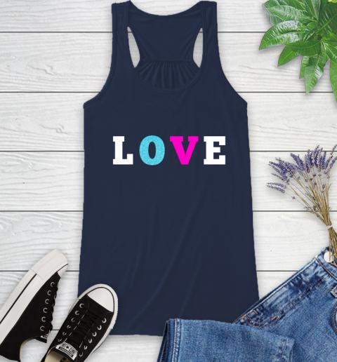 Love Shirt Savannah Guthrie Racerback Tank 9