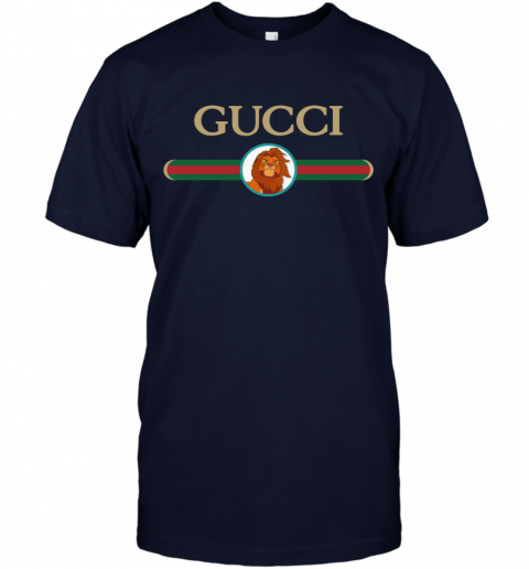 Lion King Simba Gucci T-Shirt
