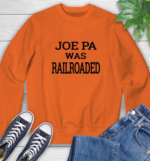Penn state shirt controversy Sweatshirt 2