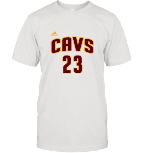 Adidas Lebron James Men T-Shirt