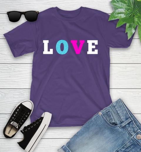 Love Shirt Savannah Guthrie Youth T-Shirt 3